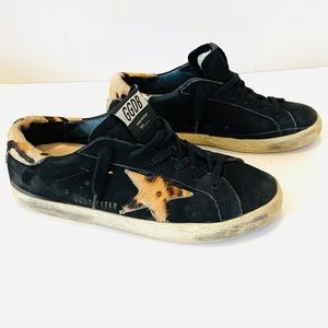 Golden Goose GGDB Authentic Limited Edition